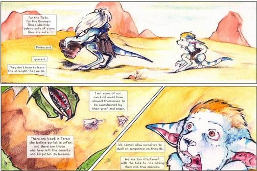 ProtC Prologue: Page Two