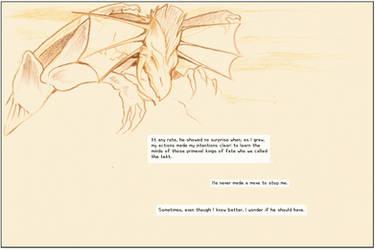 ProtC Prologue: Page Ten by talonserena
