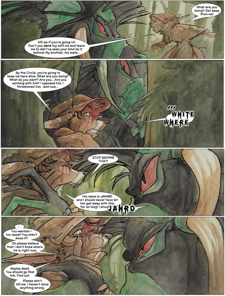 Interlude Two: Page 3 by talon-serena