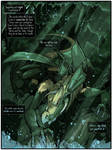 Hiatus Comic: Renn'tekk: Page 2