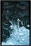 Hiatus Comic: Renn'tekk: Page 3