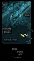 Hiatus Comic: Renn'tekk: Page 5