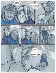 Chapter Three: Jamet's Story: Page 198