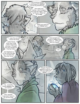 Chapter Three: Jamet's Story: Page 256