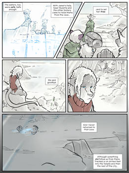 Chapter Three: Jamet's Story: Page 260