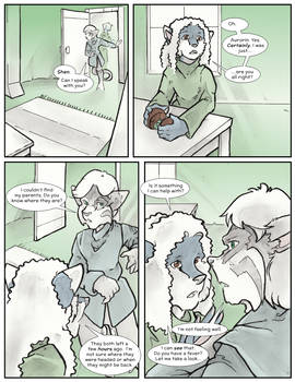 Chapter Three: Jamet's Story: Page 262