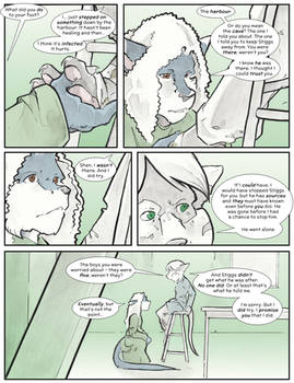 Chapter Three: Jamet's Story: Page 263