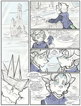 Chapter Three: Jamet's Story: Page 265