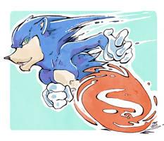 Sonic the Hedgehog's 30th Anniversary