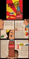2010 Coca-Cola Annual Report Concept