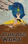 You got Storage Wars in my Star Wars!