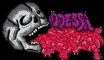 Oddessa's Skull