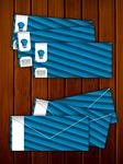 Equals Three Envelope Concept