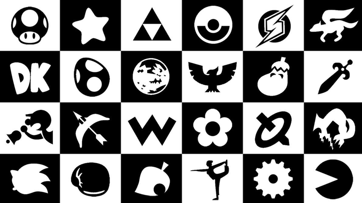 Super Smash Bros Wallpaper By Ravenoth The Brave