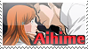 Aihime Stamp by mulcahy