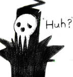Lord Death - Huh?