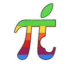 Apple Pi. by LordNikon9