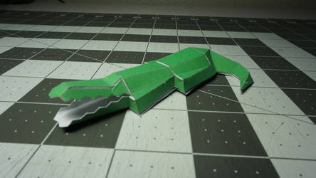 Gator by Heyro0