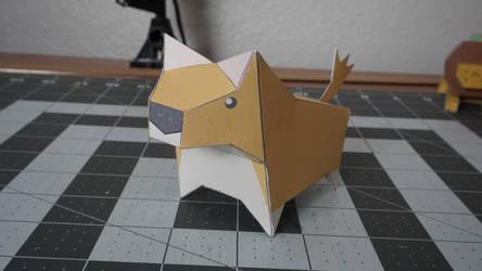 Doggo by Heyro0