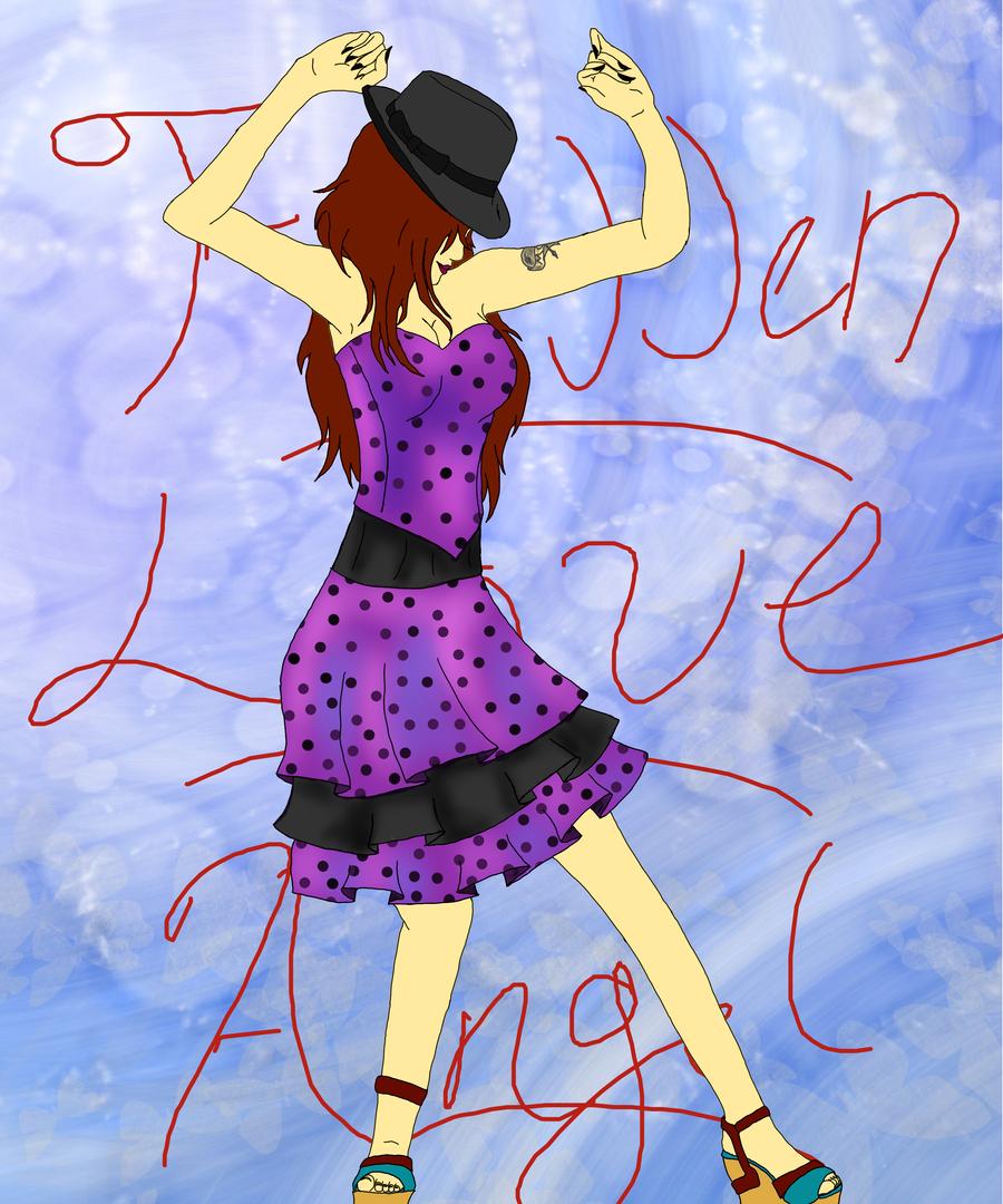 FallenLoveAngel's Profile Picture