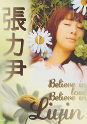 Believe in L. by Miku-il