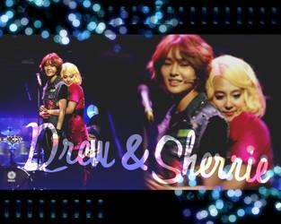 Sherrie + Drew by Miku-il