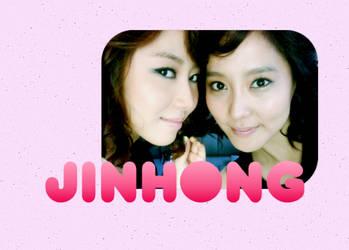 JinHong by Miku-il