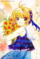 Cardcaptor Sakura 2 by mokona418