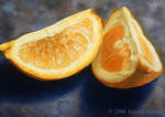 Still Life-Oil Painting