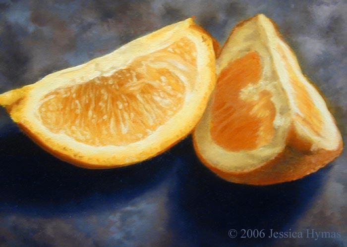 Still Life-Oil Painting by ketari