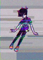 Triste by Dreamin-8-bit