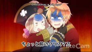 france and england christmas 3