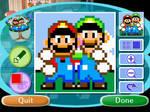 Animal Crossing - Mario Bros.