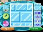 Animal Crossing - Ice Block