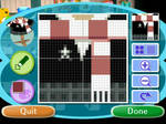 Animal Crossing -Scarf Pattern by Frelly-Is-Kelly
