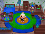Animal Crossing - Gracie Set by Frelly-Is-Kelly