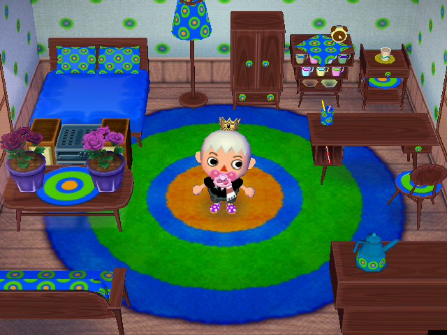 Animal Crossing   Gracie Set By Frelly Is Kelly ...