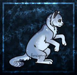 | Adoptable #101 | OTA | CLOSED | by Willow-Tree--Adopts