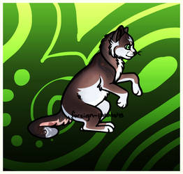 | Adoptable #114 | Set Price | CLOSED | by Willow-Tree--Adopts