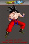DBZ Kai - Goku SS BD