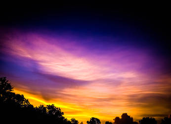 Colourful Morning by Nova-Mite