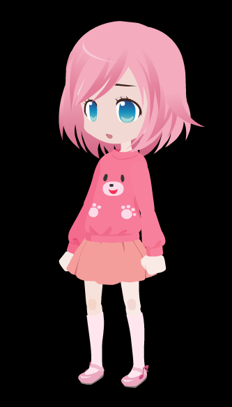 Kalyn's Casual Outfit by HannahDoma