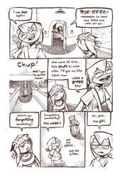 Gypsy Part 19, Page 16 by gypsygirlpress