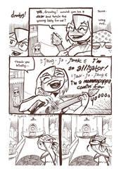 Gypsy - Part 19, Page 17 by gypsygirlpress
