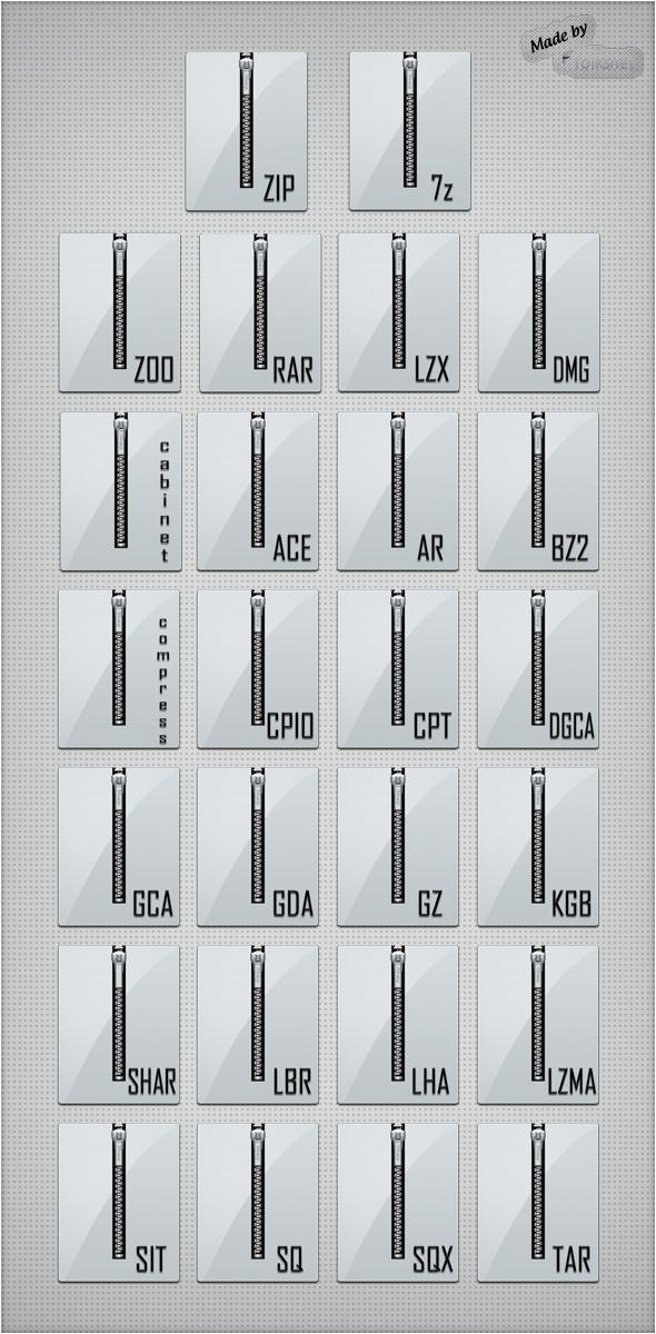 D Line Drawings Zip File : Sharp zip files by grdezign on deviantart