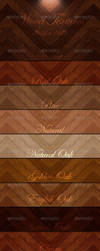 Wood Textures Set-2 by GrDezign