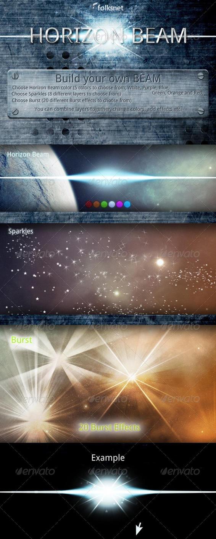 Horizon Beam by GrDezign