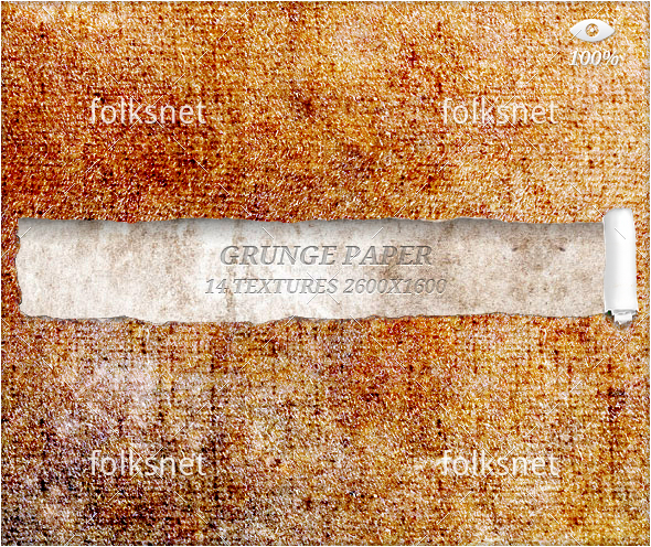 Grunge Paper 2.0 by GrDezign