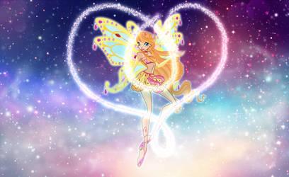 Com: Fairy Dust
