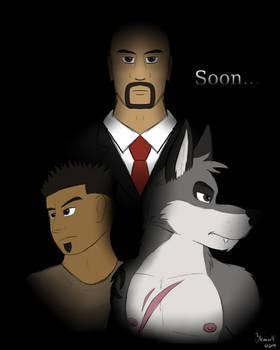 Comic Series Coming Soon!